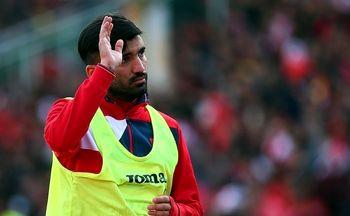 مرور یک عکس جنجالی از فوتبال ایران