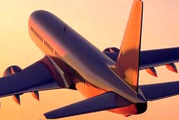 نقص فنی در پرواز تهران به بیرجند/بازگشت بعد از 23 دقیقه