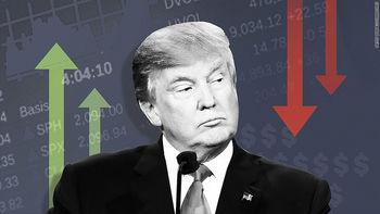 «اقتصادِ ترامپی» به روایت اکونومیست