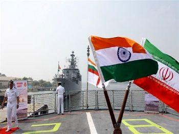 تعلیق صادرات نفت ایران به هند