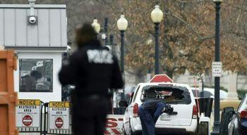 زخمی شدن چهار تن به دلیل چاقوکشی نزدیکی کاخ سفید