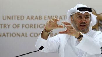 جانبداری امارات از بحرین در مناقشه دریایی اخیر با قطر