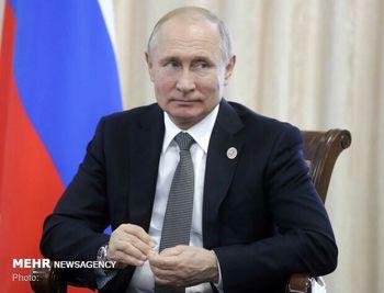پوتین: مسکو نگران درگیری بین تهران و واشنگتن است