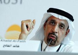 واکنش عربستان به خبر تهدید قطع فروش نفت به آمریکا با دلار