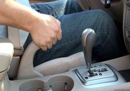 ۲ اشتباه متداول در هنگام رانندگی