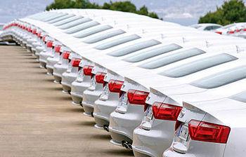 موافقت روحانی با ترخیص خودروهای دپو شده در گمرک