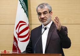 افشاگری سخنگوی شورای نگهبان، ساعاتی پس از جنجال جدید محمود احمدی نژاد