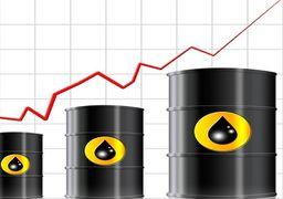 افزایش 4 دلاری قیمت نفت خام