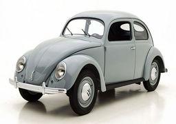 ۱۰ خودرویی که دنیا را تغییر دادند
