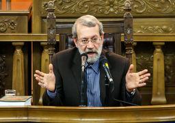هشدار رئیس مجلس ایران به سران سعودی و امارات