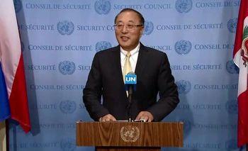 موضع چین درباره اختلافات در جامو و کشمیر