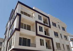 آب رفتن تدریجی سهم آپارتمانهای نوساز در معاملات مسکن پایتخت+جدول قیمت