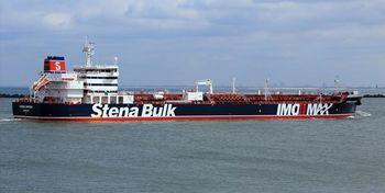 نفتکش انگلیسی «استنا ایمپرو» از توقیف آزاد شد