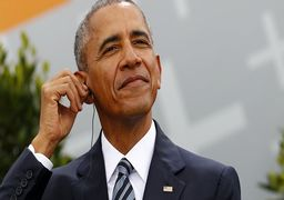 بازگشت باراک اوباما به صحنه سیاست