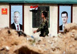 احتمال هدفگیری مواضع ایران و روسیه در سوریه توسط آمریکا