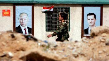 نبرد بزرگ سوریه نزدیک است