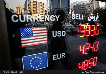 بازار ارز در روز جهش قیمت دلار