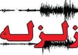 زلزله 6 ریشتری در ازگله کرمانشاه