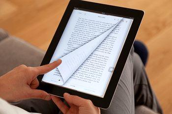 کتاب های الکترونیکی نخوانید ! ؟