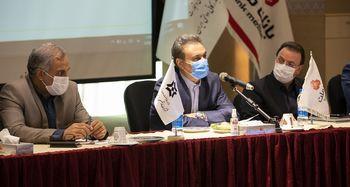 پرداخت الکترونیک بهای حمل رانندگان حامل محموله های شرکت بازرگانی دولتی ایران
