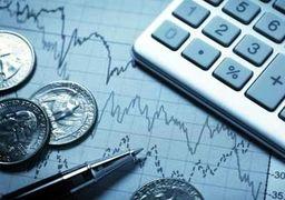سهم اضلاع مثلث تامین مالی بخش واقعی اقتصاد