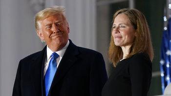 زدوبند انتخاباتی ترامپ و دیوان عالی