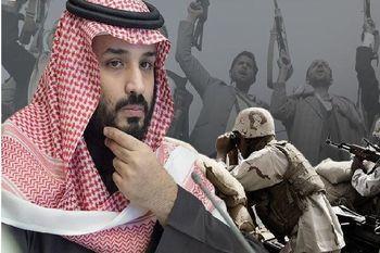 تحقیر سعودیها با اقدام وزیردفاع یمن + تصاویر