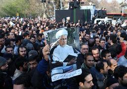 بازگشایی پرونده مرگ آیتالله/ گزارش شورایعالی امنیت ملی، روحانی را قانع نکرد