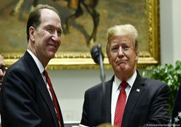 معتمد ترامپ برکرسی ریاست بانک جهانی تکیه زد