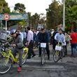 انتقاد از کمپین های نمایشی / وظایف پلیس در برابر دوچرخه روشن است