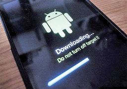 کارهایی که قبل از آپدیت گوشی اندروید لازم است