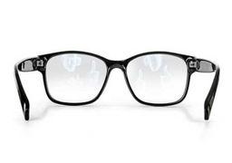 با این عینک، پیامکهای خود را روی لنز ببینید