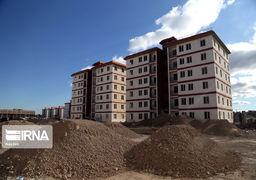 آزاد نشدن زمینهای دولتی برای ساخت مسکن ملی