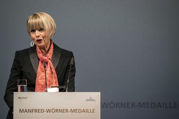 انتخاب هلگا اشمید به عنوان دبیرکل سازمان امنیت و همکاری اروپا