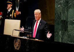 ترامپ: کنگره پول ندهد دولت تعطیل است/دمکرات ها:ترامپ بحران مصنوعی درست می کند