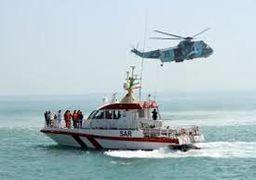 اعطای جایزه جهانی دریانورد شجاع به کاپیتان فقید ایرانی