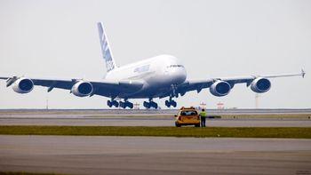 لغو مجوز فروشندگان بلیت هواپیما از مبدا لندن به تهران