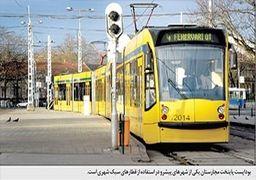 خیز ششم شهرداری تهران برای تاسیس «مترویار»