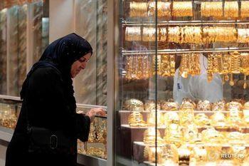 بورس دوبی رکورد زد؛ حجم معاملات طلا روزانه 87 هزار