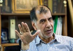 باهنر : با احمدینژاد معرکهای داشتیم