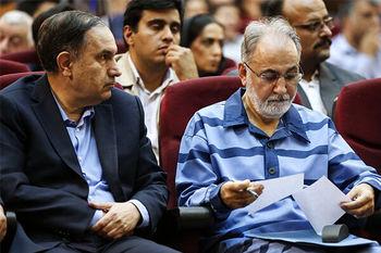 پزشکی قانونی ادعای وکیل نجفی را رد کرد