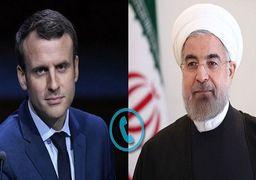 هشدار روحانی به رئیس جمهور فرانسه/اروپا تعهداتش را عملیاتی نکند، ایران گام سوم را اجرا می کند