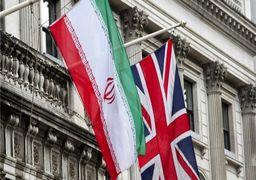 انگلیس: همه گزینهها را درباره ایران مدنظر داریم