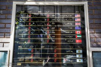 سه پیش بینی از قیمت دلار در روز 5 شنبه
