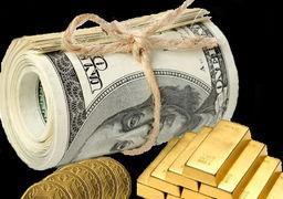 گزارش «اقتصادنیوز» از بازار امروز طلا و ارز پایتخت؛ حکمرانی آرامش نسبی
