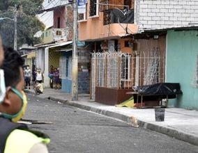 گزارش تصویری از رهاسازی اجساد بیماران کرونایی در خیابان