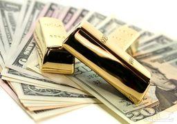 نرخ ارز، دلار، سکه، طلا، یورو امروز چهارشنبه ۱۳۹۸/۱۰/۲۵ |  توسان افزایشی قیمتها در بازار