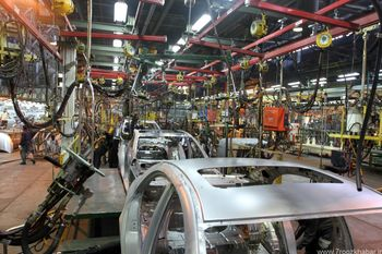 آخرین مانع حضور خارجیها در خودروسازی ایران؟