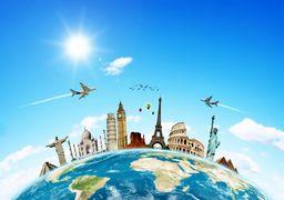 عوامل موثر بر بازار گردشگری جهان در 2017