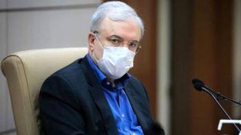 دلنوشته معنادار وزیر بهداشت برای سردار سلیمانی / یک میلیارد دلار کجا رفت؟